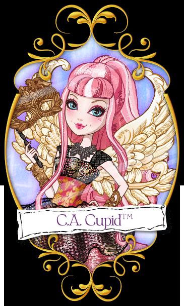 Cupid Thronecoming