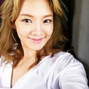 Cute Kim Hyoyeon<3
