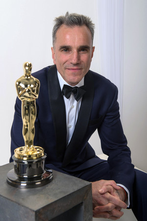Daniel दिन Lewis - Academy Awards 2013