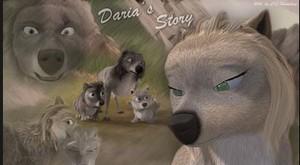 Daria's story
