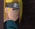 Deidara as a child