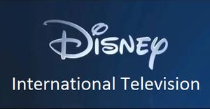 Disney televisie animatie (2014)