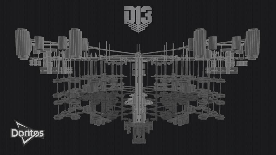 District 13 Schematic