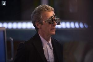 Doctor Who - Episode 8.09 - Flatline - Promo Pics