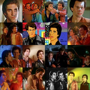 Double J and Joey collage