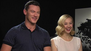 Dracula Untold Interview