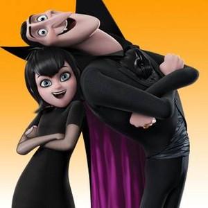 Dracula and Mavis