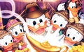 Ducktales Wallpaper