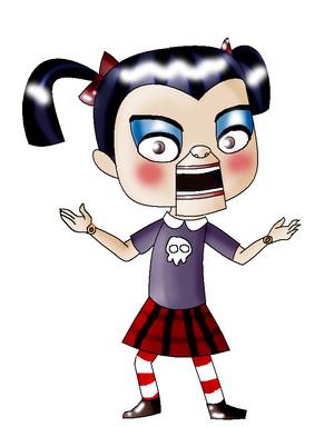 Dummy Girl