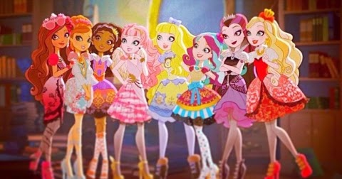 EAH Girls Group