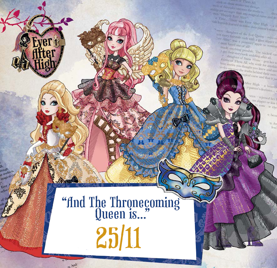 ever after high deutsch filme