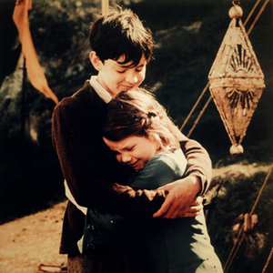 Edmund and Lucy