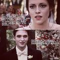 Edward and Bella's wedding - twilight-series photo