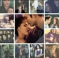 Edward and Bella,Twilight Saga - twilight-series photo