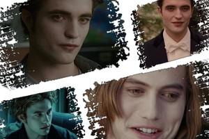 Edward and Jasper