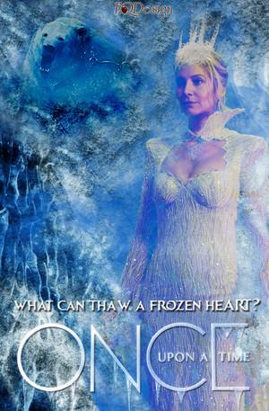 Elizabeth Mitchel - Snow क्वीन