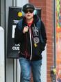 Ellen Page in NYC, October 1st, 2014 - ellen-page photo