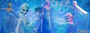 Elsa - OUAT