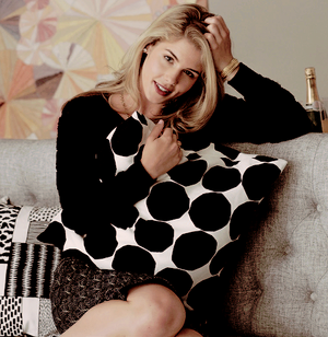 Emily for Zooey Magazine