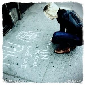 Emily's Instagram 照片