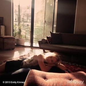 Emily's Instagram Fotos
