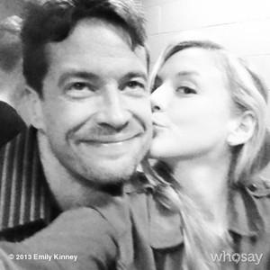 Emily's Instagram foto