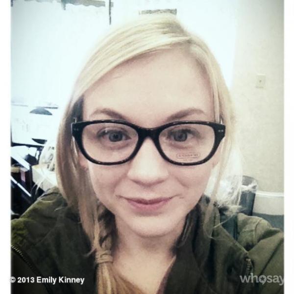 Emily's Instagram Photos