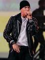 Eminem Slim Shady Same style coat