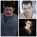 Emmett Cullen  - twilight-guys photo
