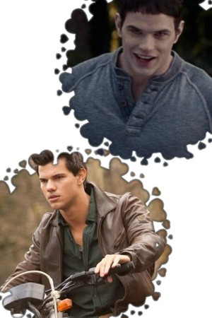 Emmett and Jacob