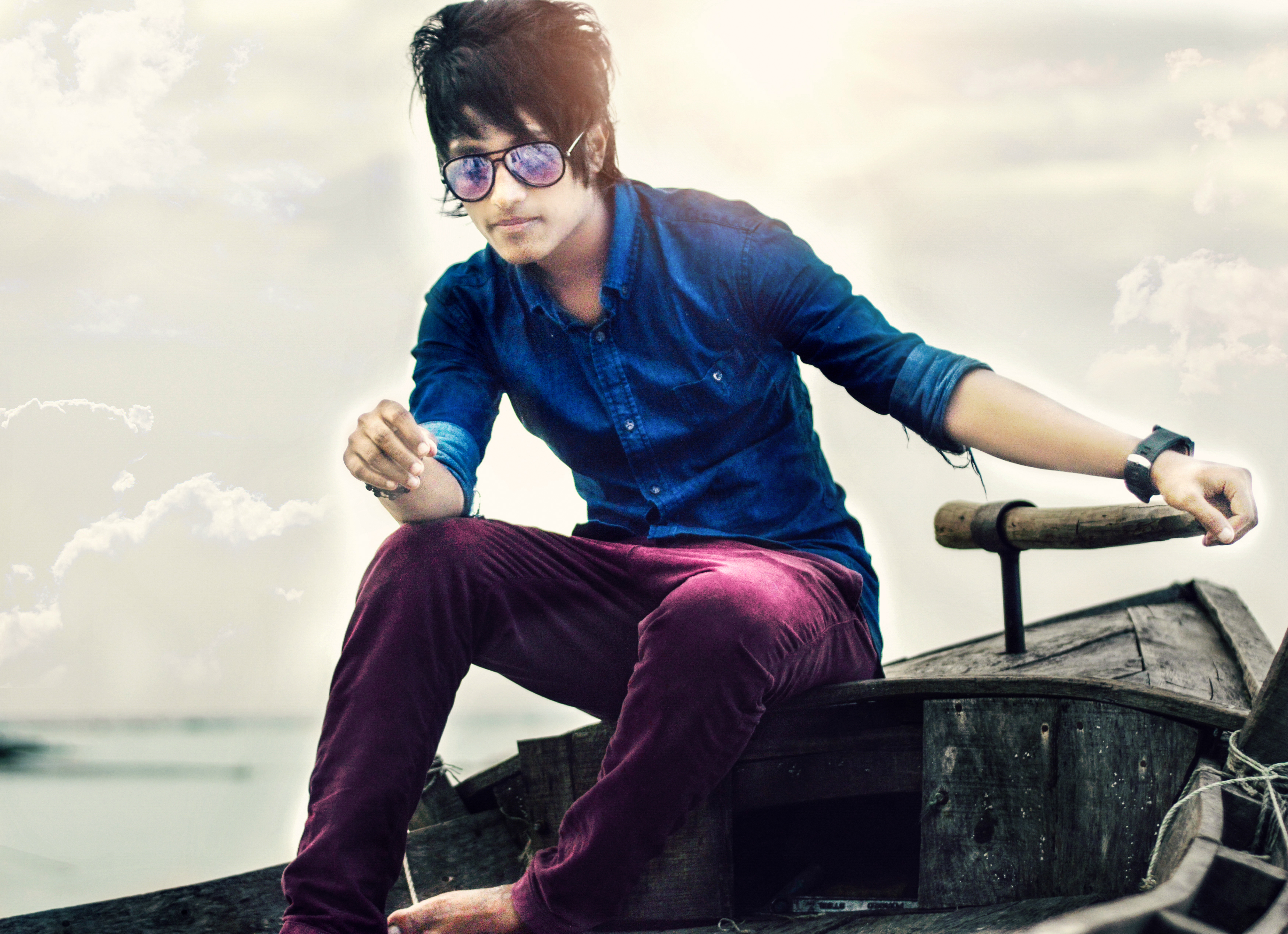 Emo Boys Images Emo Boy Bangladesh Hd Wallpaper And Background