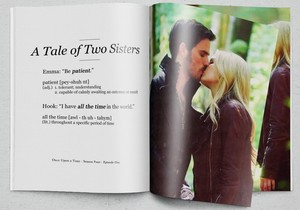 Fake Magazine | Captain Swan