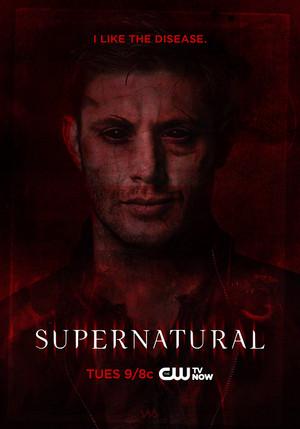 Fan-made Season 10 Poster