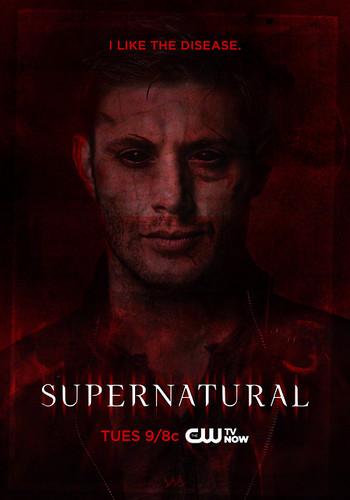 Supernatural images Fan-made Season 10 Poster wallpaper ...