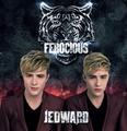 Ferocious by Jedward