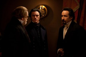 Fields and Poe