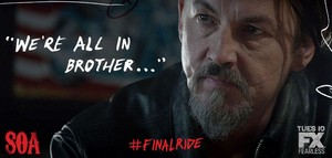 Final Ride - Chibs