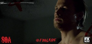 Final Ride - Jax