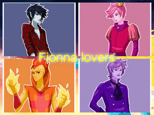 Fionna lovers