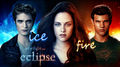 Fire vs Ice - twilight-series photo