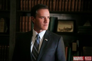 First Look at Tim DeKay as Senator Christian Ward