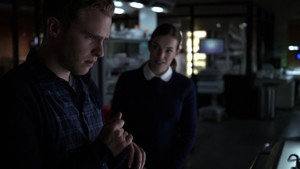"""FitzSimmons in """"Shadows"""""""