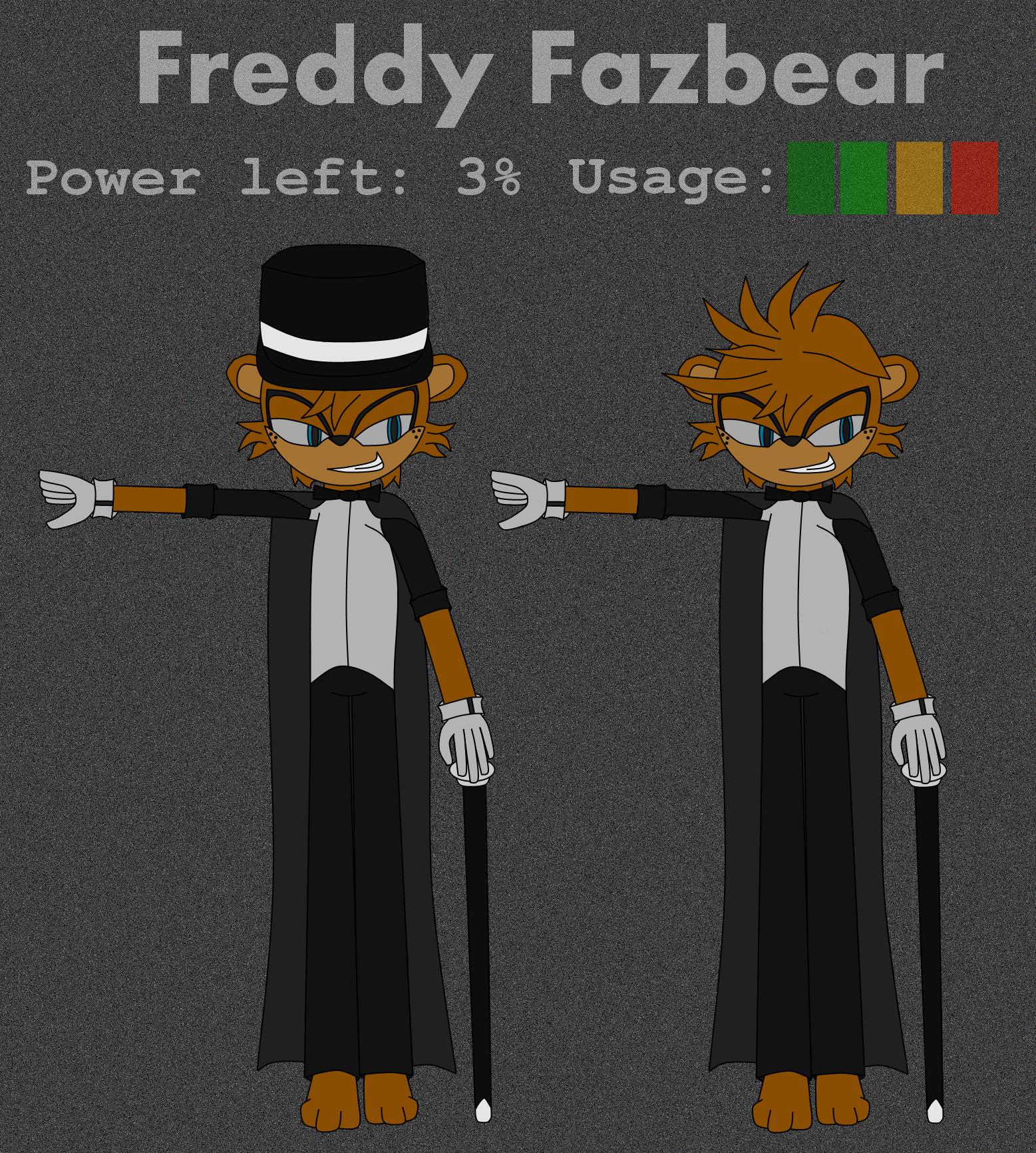 Five Nights: Freddy