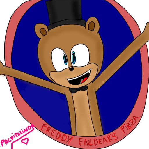 Freddy Fazbear's 피자 (SONIC VERSION)