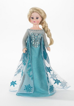 Frozen Madame Alexander Elsa Doll