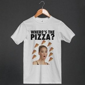 Funny JL T-Shirt