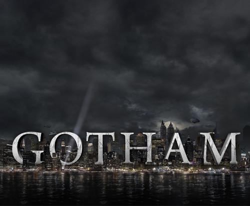 Gotham wallpaper titled Gotham