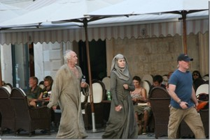 Game of Thrones - Season 5 - Dubrovnik