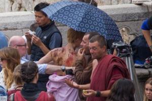 Game of Thrones - Season 5 - Dubrovnik