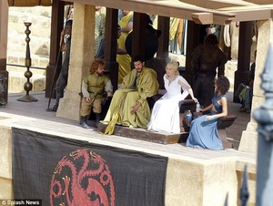 Game of Thrones - Season 5 - Osuna